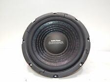 """7"""" Radio Shack CAT No. 40-1348A Dual Voice Coil Subwoofer"""