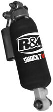 R&G Racing Shocktube Rear Shock Cover to fit Kawasaki ER6F 2007-2012