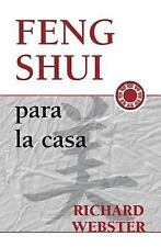 Spanish Feng Shui: Feng Shui para la Casa 3 by Richard Webster (2002, Paperback)