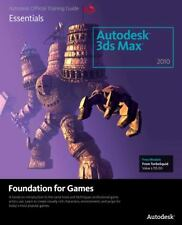 Learning Autodesk 3ds Max 2010 Foundation for Games (Portuguese Edition)