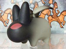 MINI SERIES 6 - LORE OF THE LABBIT - BLACK ANGEL  2/25 Figure KOZIK & KIDROBOT