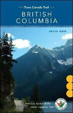 Trans Canada Trail: British Columbia-ExLibrary