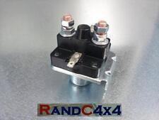 Land Rover Series 2 2a 3 Petrol Starter Solenoid 13H5952L