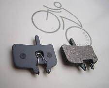 DISC BRAKE PADS SUIT HAYES NINE HFX 9 MX1 MAG PROMAX