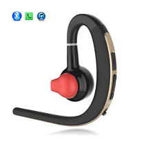 Bluetooth V4.1 Headset Headphone Earbuds with Mic for iPhone Samsung LG HTC ASUS