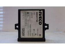 Servicio de codificación de clave de Caja Inmovilizador Para Bosch (500321740) - Iveco Daily/EUROCARGO