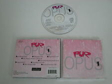 PUR/OPUS 1(INTERCORD INT 845.148) CD ALBUM