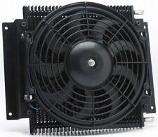Hayden Remote Transmission Oil Cooler with Fan  526 (OC-526)