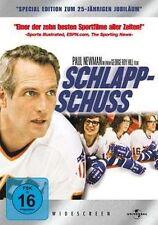 Schlappschuss - Paul Newman - DVD - NEU - OVP