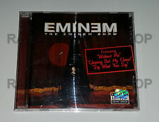 The Eminem Show [PA] by Eminem (CD, 2002, Universal) MADE IN ARGENTINA