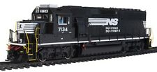 Walthers Proto 2000 HO 920-41811 EMD GP60, Norfolk Southern #7127 (Eqd w/Sd/DCC)