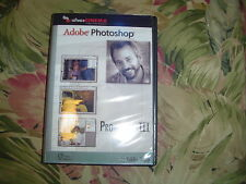Adobe Photoshop - Pro Techniques III (PC, 2004) from Software Cinema, Eddie Tapp