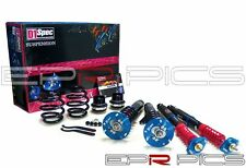 D1 Spec Street Pro Coilover Suspension for Toyota Celica 99-05 ZZT231