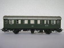 Märklin HO 4079 Umbauwagen 2 Kl 87453 DB + Licht (RG/RU/189-10R1/8/2)