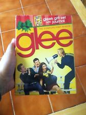 GLEEK Gift Set - GLEE Complete First Season DVD with Journal - NEW SEALED F/S