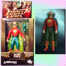 "DC DIRECT GOLDEN AGE GREEN LANTERN-JUSTICE SOCIETY OF AMERICA 6.75"" FIGURE"