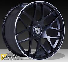 Schmidt Gambit 9,0 & 10,5 x 21 Zoll Concave Alufelgen für Chrysler 300C