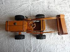 Cargador De Tractor Pala-Hi Lift-Lumar-Hecho en EE. UU. - Vintage-Pintura Original