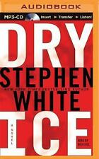 Alan Gregory: Dry Ice 15 by Stephen White (2015, MP3 CD, Unabridged)
