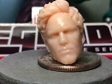 MARVEL LEGENDS GUARDIANS OF THE GALAXY CHRIS PRATT STARLORD 1:12 HEAD CAST
