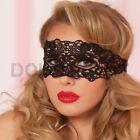 Maske Frauen schnüren Karnevals-Kostüm verkleiden Maskenball Augenmasken