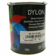 Dylon Multi Purpose Dye 500g Tin - NAVY BLUE - FREE P&P