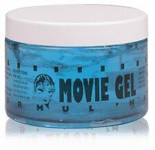gel cheveux professionnel effet mouillé spécial salon coiffure 150 ml