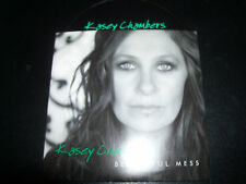 Kasey Chambers Beautiful Mess Rare Australian Card Sleeve Promo CD Single