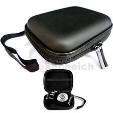 Hardcase Etui Kamera Tasche Case Akku Schutzhülle für Panasonic Lumix DMC TZ41