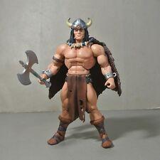 Vikor He-Man MOTUC Masters of the Universe Classics Figures