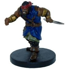 D&D Miniatures STORM KING'S THUNDER - #014 Bandit Captain *UC*