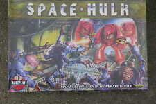 GAMES WORKSHOP   SPACEHULK,   1st  EDITION ,