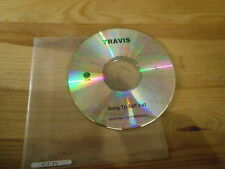 CD Indie Travis - Song To Self (1 Song) Promo VERTIGO UNIVERSAL disc only