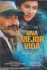 NEW - Una Mejor Vida ( A Better Life ) Demian Bichir 2011 Release BRAND NEW