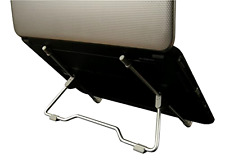 Portable & Foldable Office Stand Aluminum Adjustable For Laptop/Notebook/ipad