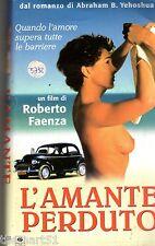 L' amante perduto (1999) VHS CVC  1a Edizione  - Roberto FAENZA