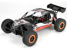 Losi TEN-SCBE RTR AVC: 1/10 4WD SCBE: Orange #LOS03007T2