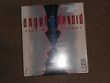 Angel Devoid BIG BOX ( NEVER USED SEALED GAME )  DOS/ DOS PC CD ROM )