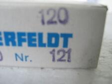 Sommerfeldt HO 120 Oberleitung Streckenmasten Beton 10 St (RZ/402-19S2/5)