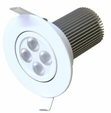 LED Dimmable Downlights