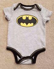 ADORABLE! BATMAN NEWBORN BODYSUIT REBORN