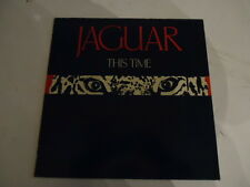 Jaguar – This Time - Roadrunner Records ‎– RR9851‎- Vinyl LP