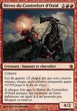 ▼▲▼ Héros du Contrefort d'Oxid (Hero of Oxid Ridge) assiégé #66 VF Magic