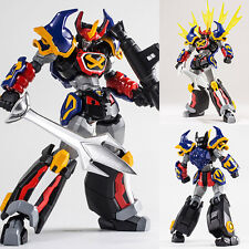 Vulcanlog 008 Goshogun Regular Color Ver. Revoltech Union Creative Japan