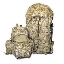 """1/6 Army Special Force Sniper Backpack for 12"""" Hot Toys Dragon Figures AOR1"""