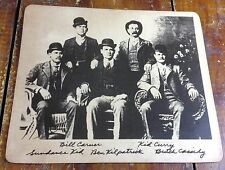 The Wild Bunch Butch Cassidy Old West Criminals Bank Robbers Photo Photograph