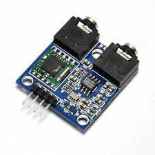 M483 76-108MHZ 5V TEA5767 FM Stereo Radio Module + Cable Antenna Arduino