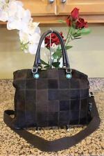 GABS G3 ANIMAL HAIR LEATHER  Convertible Tote Bag (PU160