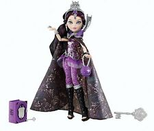 Ever After High Legacy Day Raven Queen Doll New