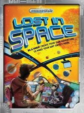 Science Quest Adventure LOST IN SPACE by DAN GREEN ~ Be a hero!
